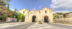 Immagine del virtual tour 'Porta Medina '