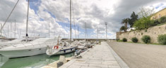 Immagine del virtual tour 'Porto di Talamone '